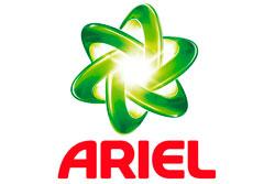 38, 114 ou 228 Ariel Pods Alpine, Fresh Sensations ou Regular