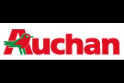 Bon d'achat d'une valeur de 10 €, 20 € ou 30 € à valoir sur tout le magasin Auchan Bio dès 5 €