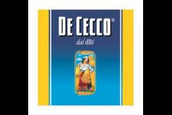 De Cecco: Dans la région des Abruzzes, les frères De Cecco produisent depuis 125 ans des pâtes synonymes de qualité et de plaisir pour