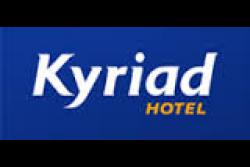 Proche Paris : 1 à 3 nuits avec petit-déjeuner en option à l'hôtel Kyriad Créteil Bonneuil Sur Marne pour 2 personnes