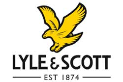Lyle & scott mens water repellent insulated quilted golf jacket 50% off rrp