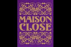 Maison Close: Maison Close, marque de lingerie sexy, propose des collections taillées et travaillées dans les matières les plus raffinées.