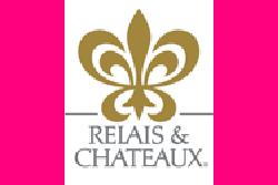 Restaurant étoilé en Provence dans un Relais & Châteaux, À 1 heure d'Aix-en-Provence, La Bonne Étape 4*.