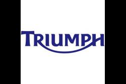 Triumph: Triumph, incarnation du glamour et du soutien, innove chacune de ses collections tant dans ses matières qualitatives et le design