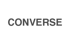 Exclusive Converse discount code - 15% off full-price items
