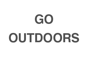 15% off Orders at GO Outdoors