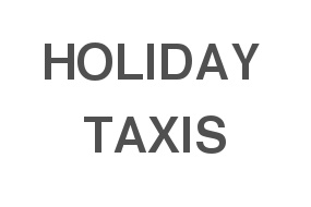 Exclusive - 16% Off Airport Transfers Worldwide At Holiday Taxis