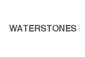 10% discount on your order with this Waterstones voucher